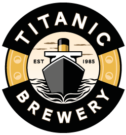 Titanic Brewery Logo by AD Profile