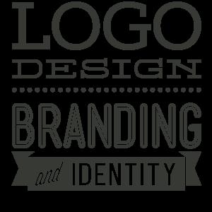 AD Profile Logo Design and branding identity