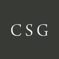 CSG logo design by AD Profile