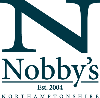 Nobbys Brewery Logo design by AD Profile