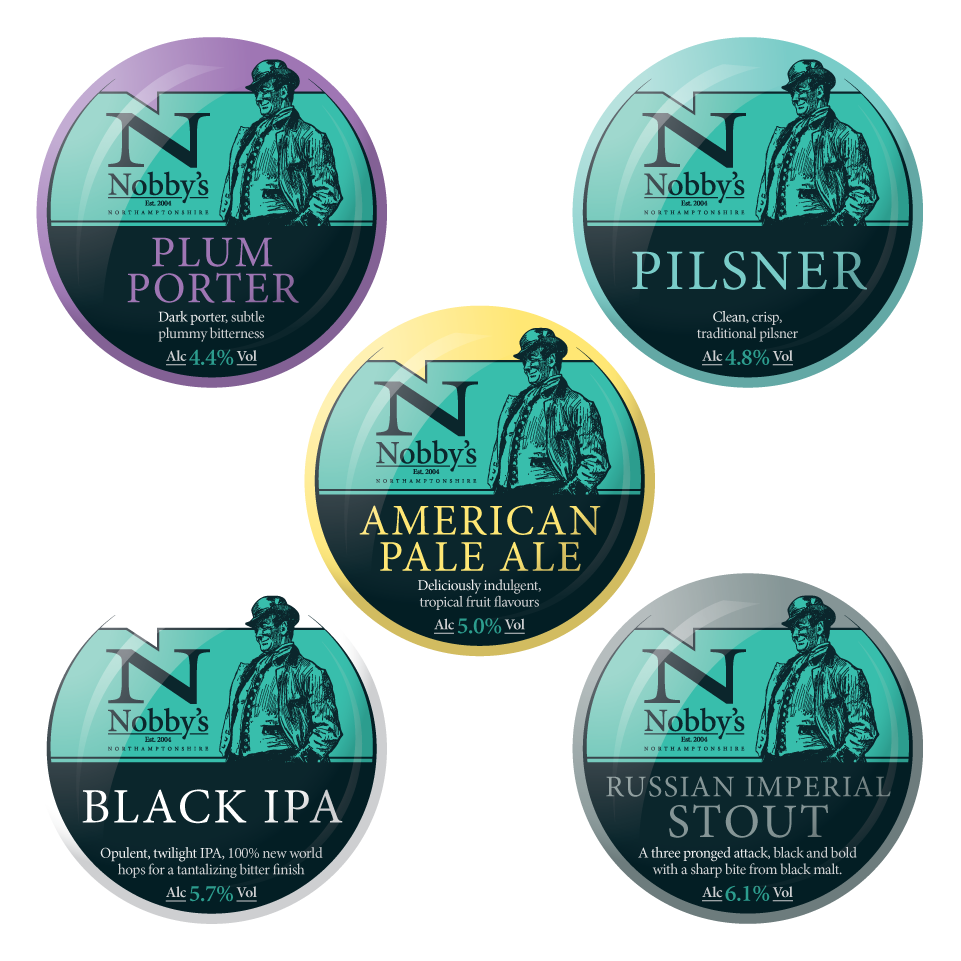 Nobbys brewery Keg Badges design by AD Profile.png