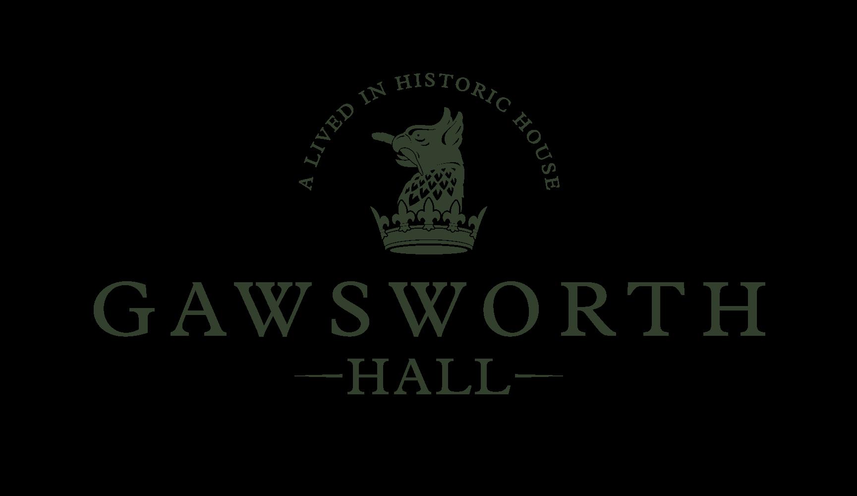 Gawsworth Hall