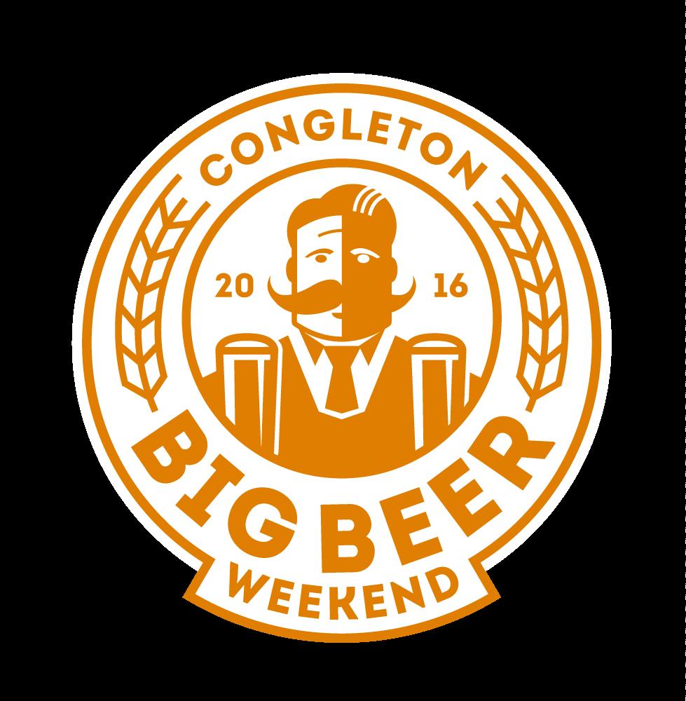 Congleton Big Beer Weekend