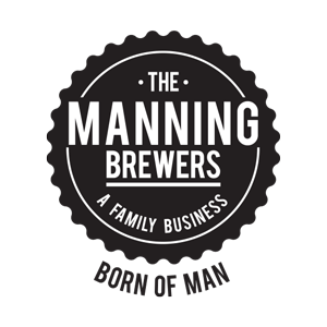 Manning Brewers Logo Design By AD Profile
