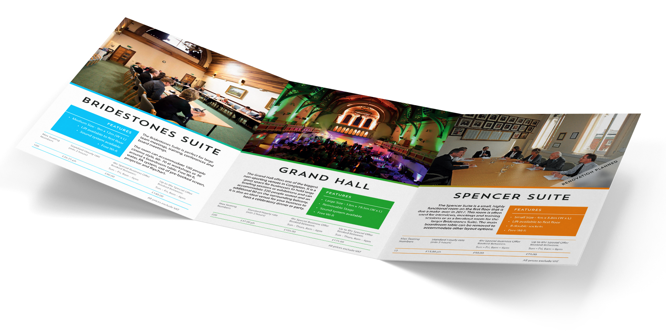 Congleton Town Hall A5 tri folded brochure 1.png