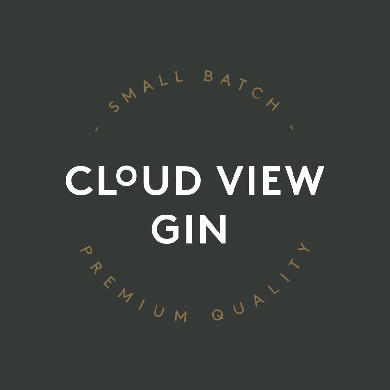 Cloud View Gin