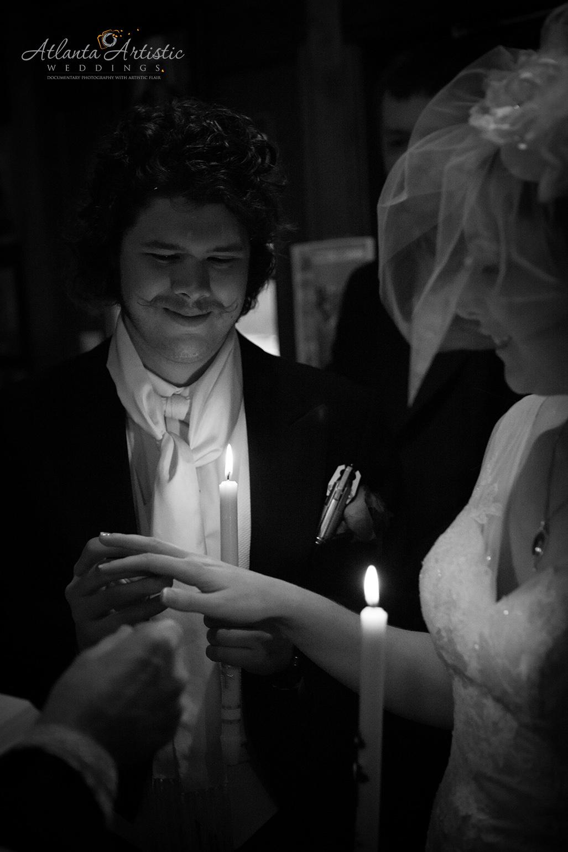 Atlanta Artistic Wedding Photographers | Atlanta Artistic