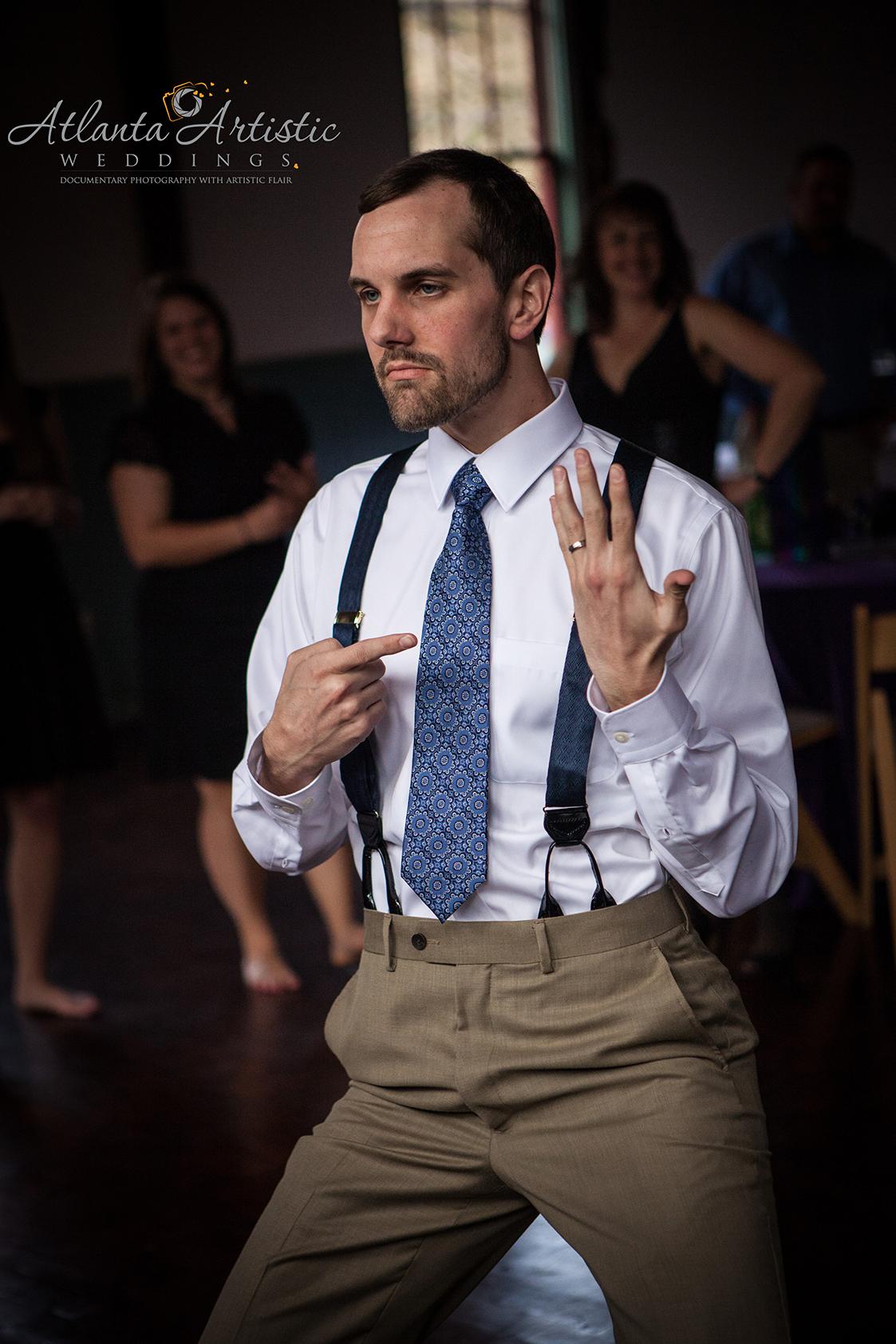 Atlanta Wedding Photography by www.AtlantaArtisticWeddings.com