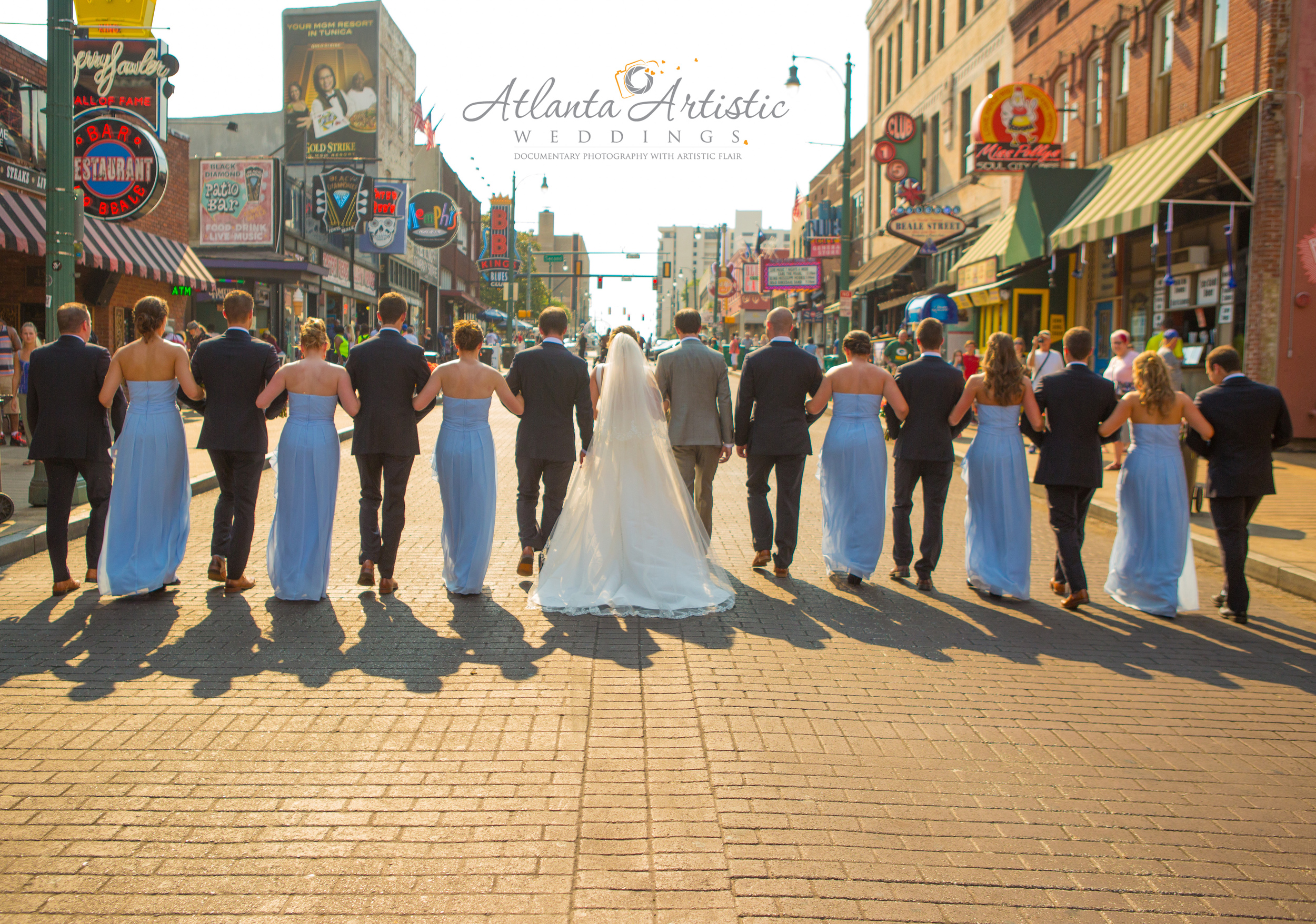 Wedding photography by  www.AtlnataArtisticWeddings.com