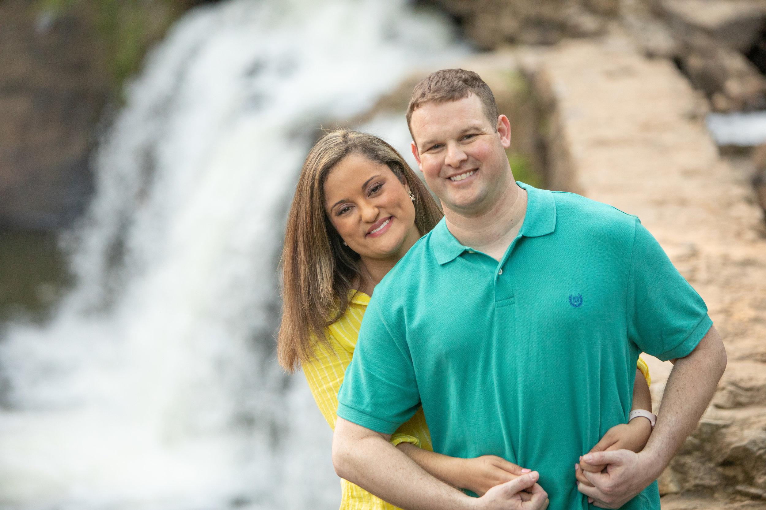Photography by the Atlanta Wedding Photographers at AtlantaArtsticWeddings