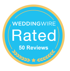 The  Atlanta Wedding photographers  at  AtlantaArtisticWeddings  have received over  50 reviews on weddingwir e and  82 on Google