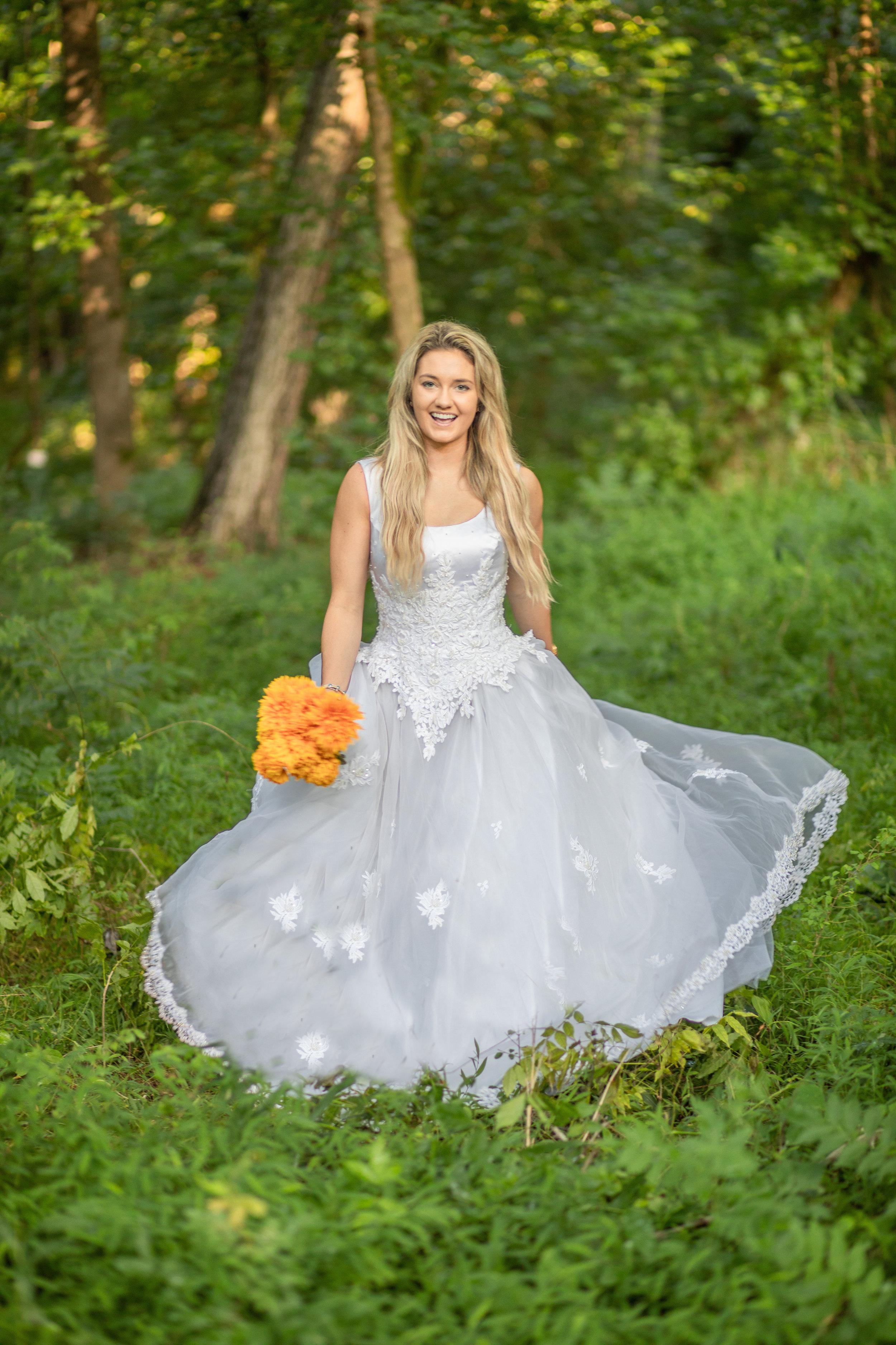 Shot by the Atlanta Wedding Photographers at AtlantaArtisticWeddings Emory Lullwater Park