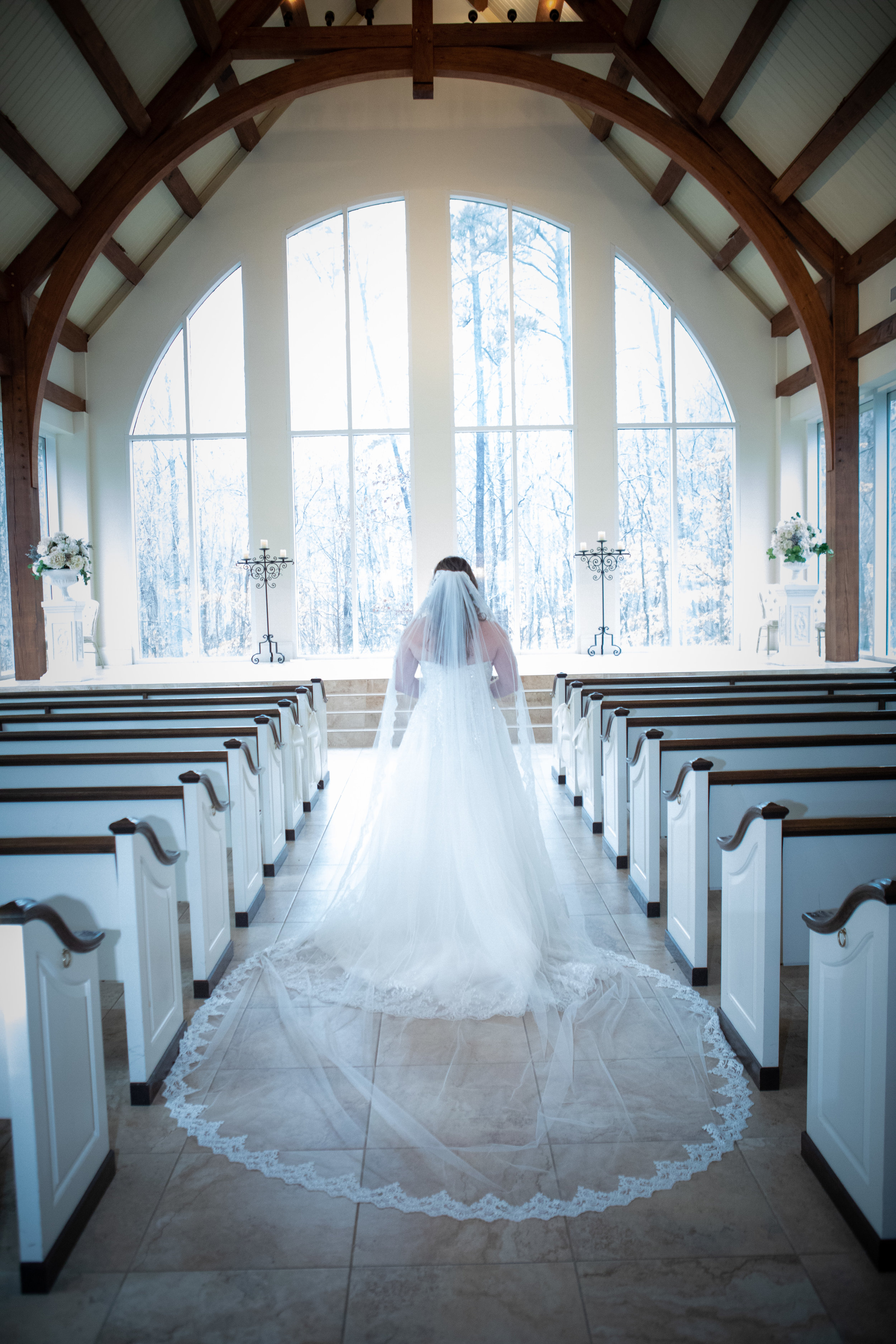 Photography by the Atlanta wedding photographers at AAW