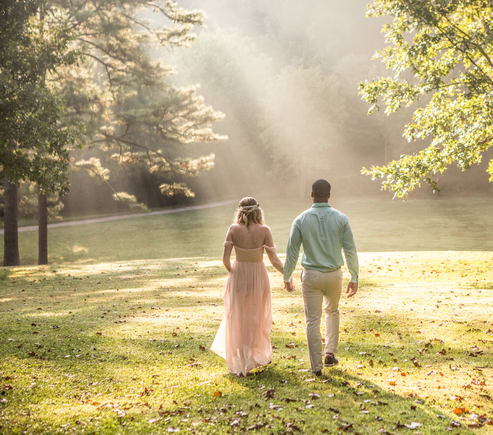 Atlanta Artistic Wedding Photographers Award Winning