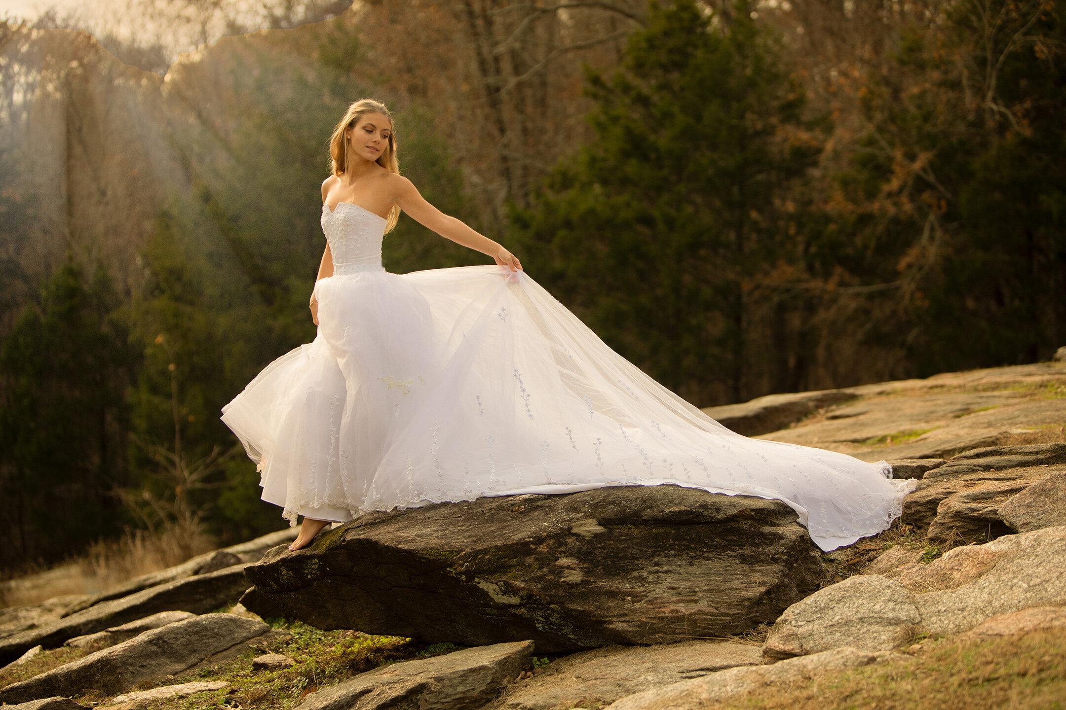 Classic Wedding Photography Atlanta Artistic Wedding