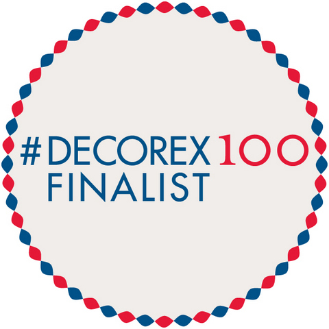 Decorex100FinalistBadge