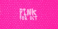 pinkoctober