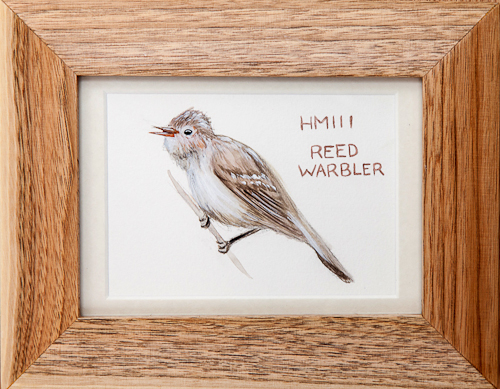 All the aparments are named after local birds. Hand painted artwork created for each property.