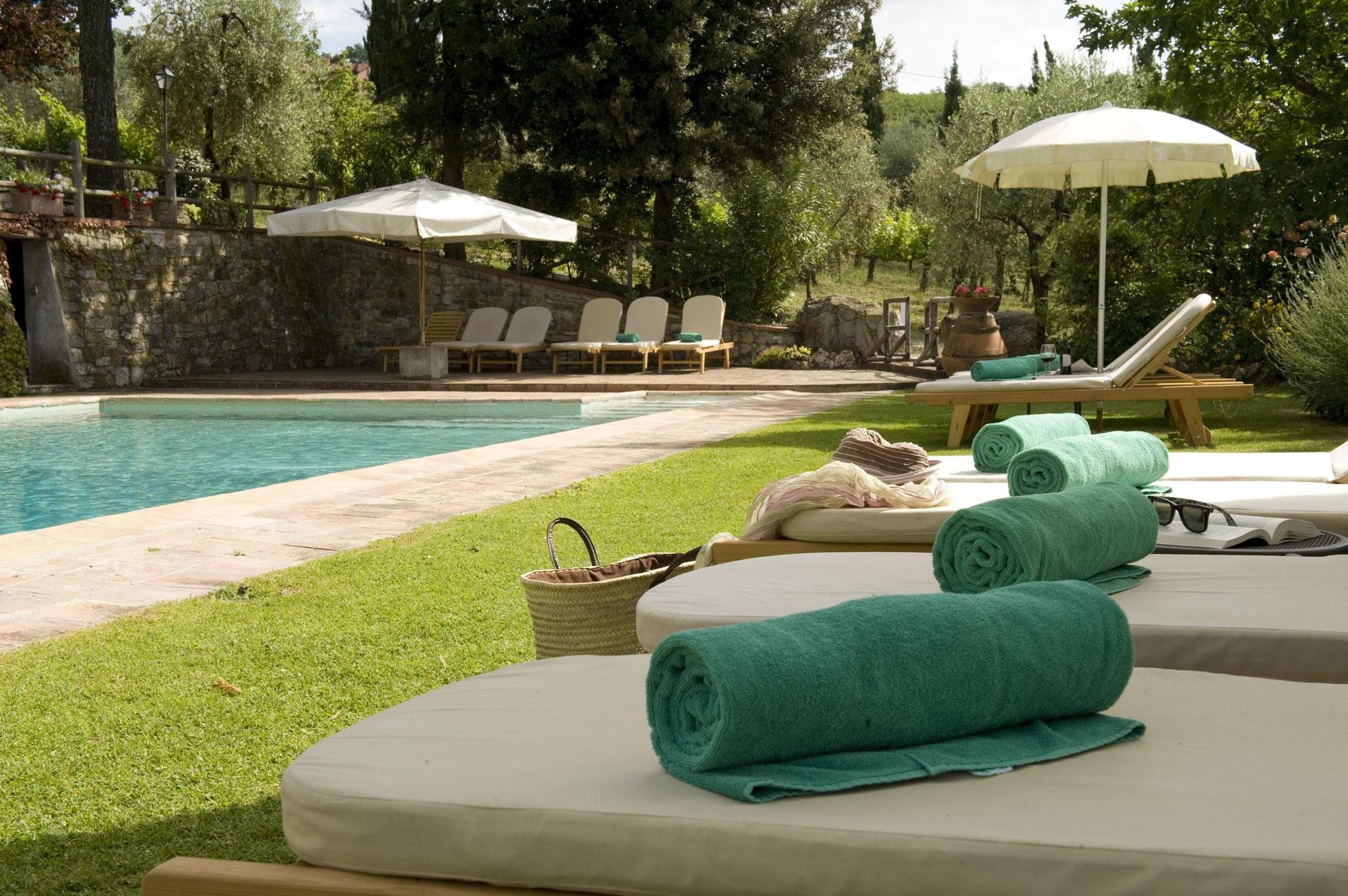 La Dolce Vigna - Tuscany Accommodations - Chianti.jpeg