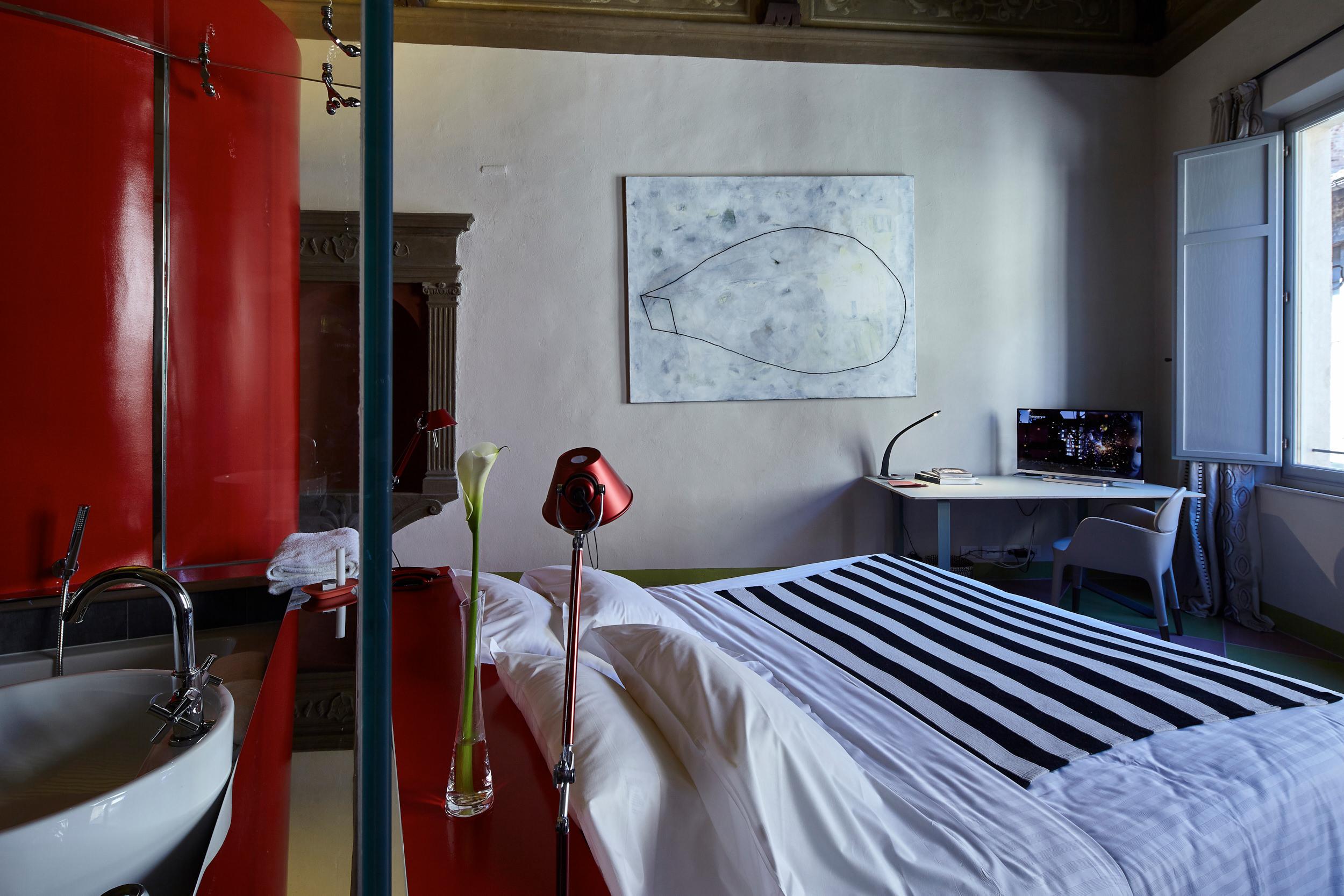 La Dolce Vigna - Tuscany Accommodations - Siena - 2.jpeg