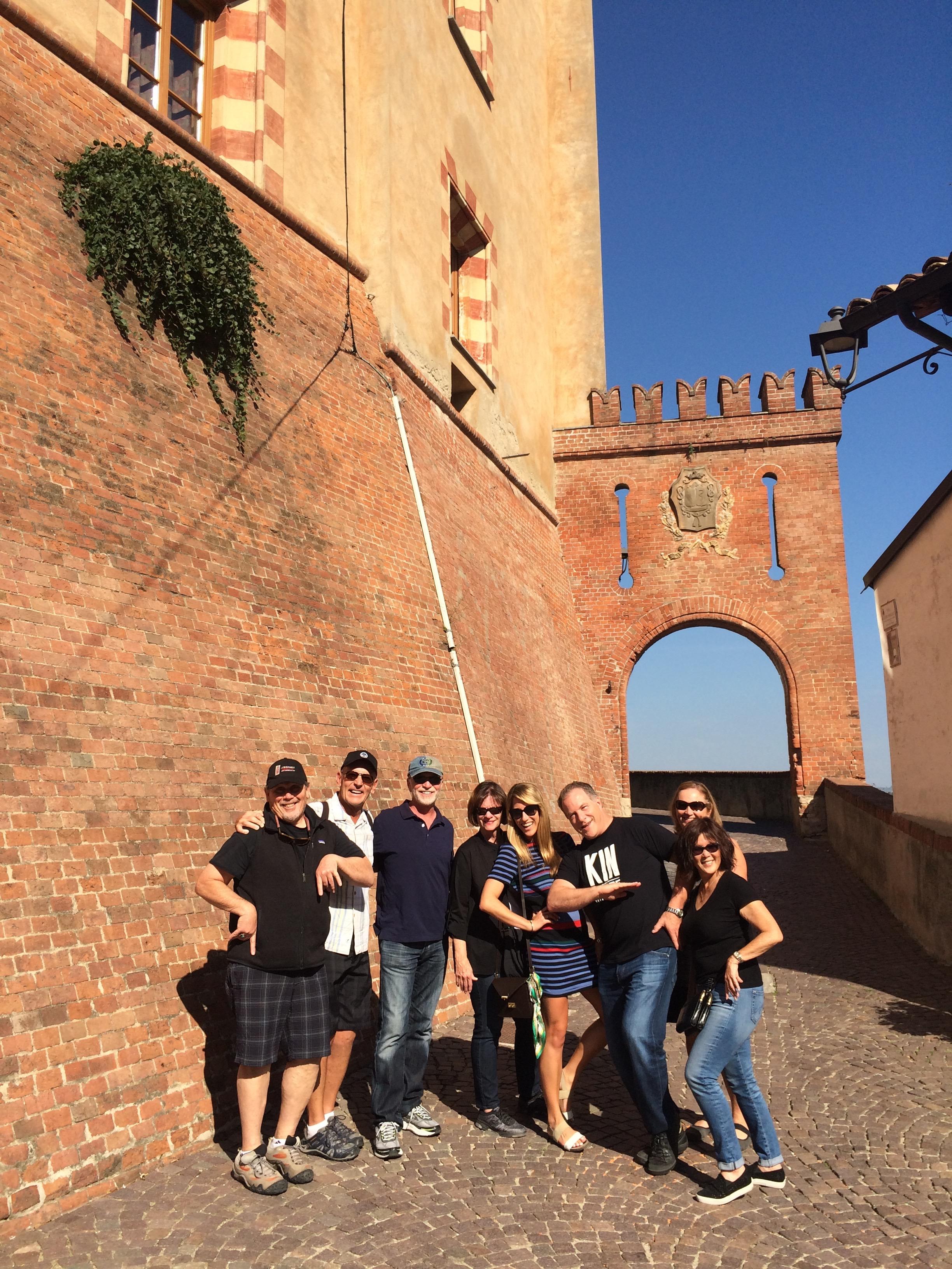 Copy of Best Piemonte Wine Tour - Barolo Castle