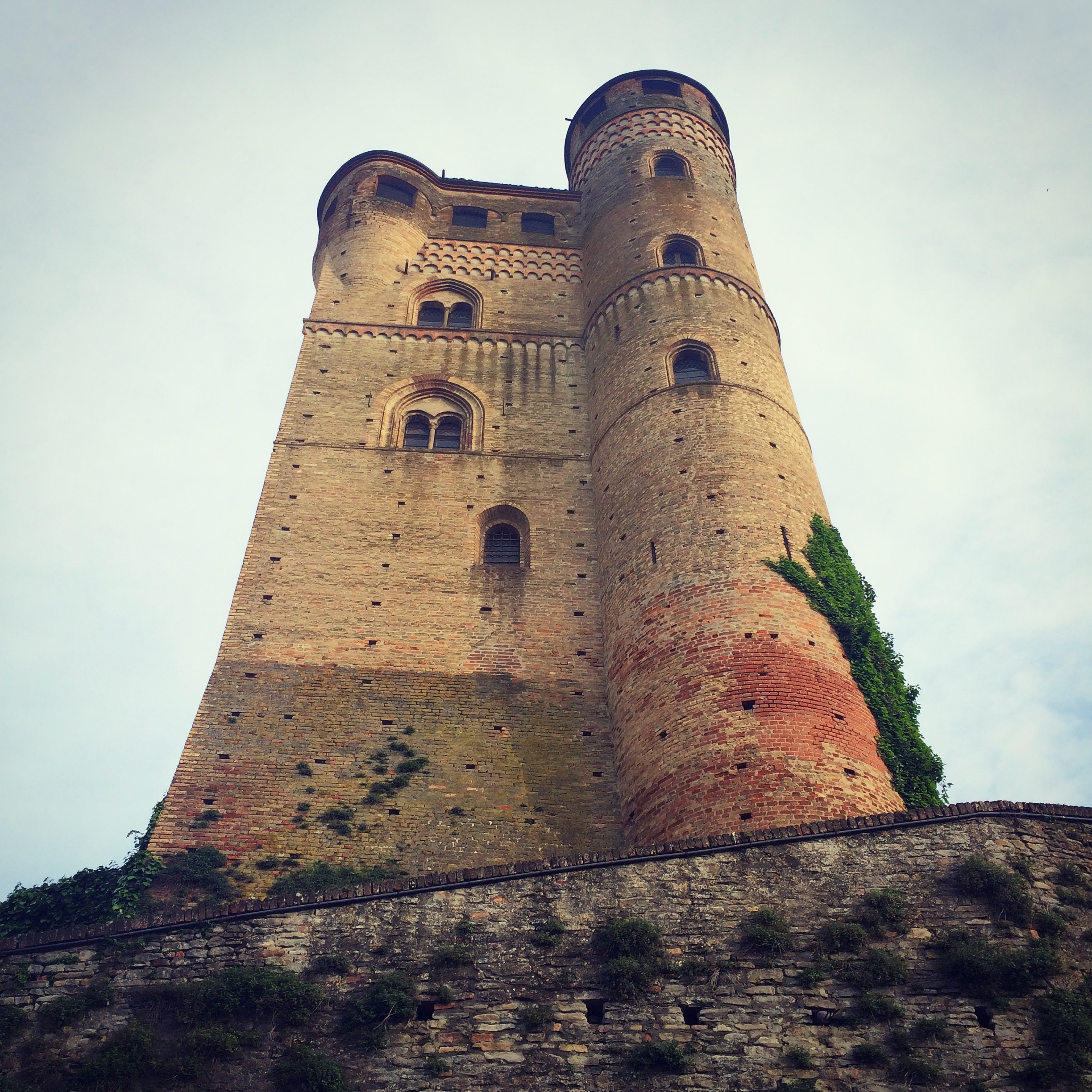 Copy of Best Piemonte Wine Tour - Serralunga d'Alba Castle