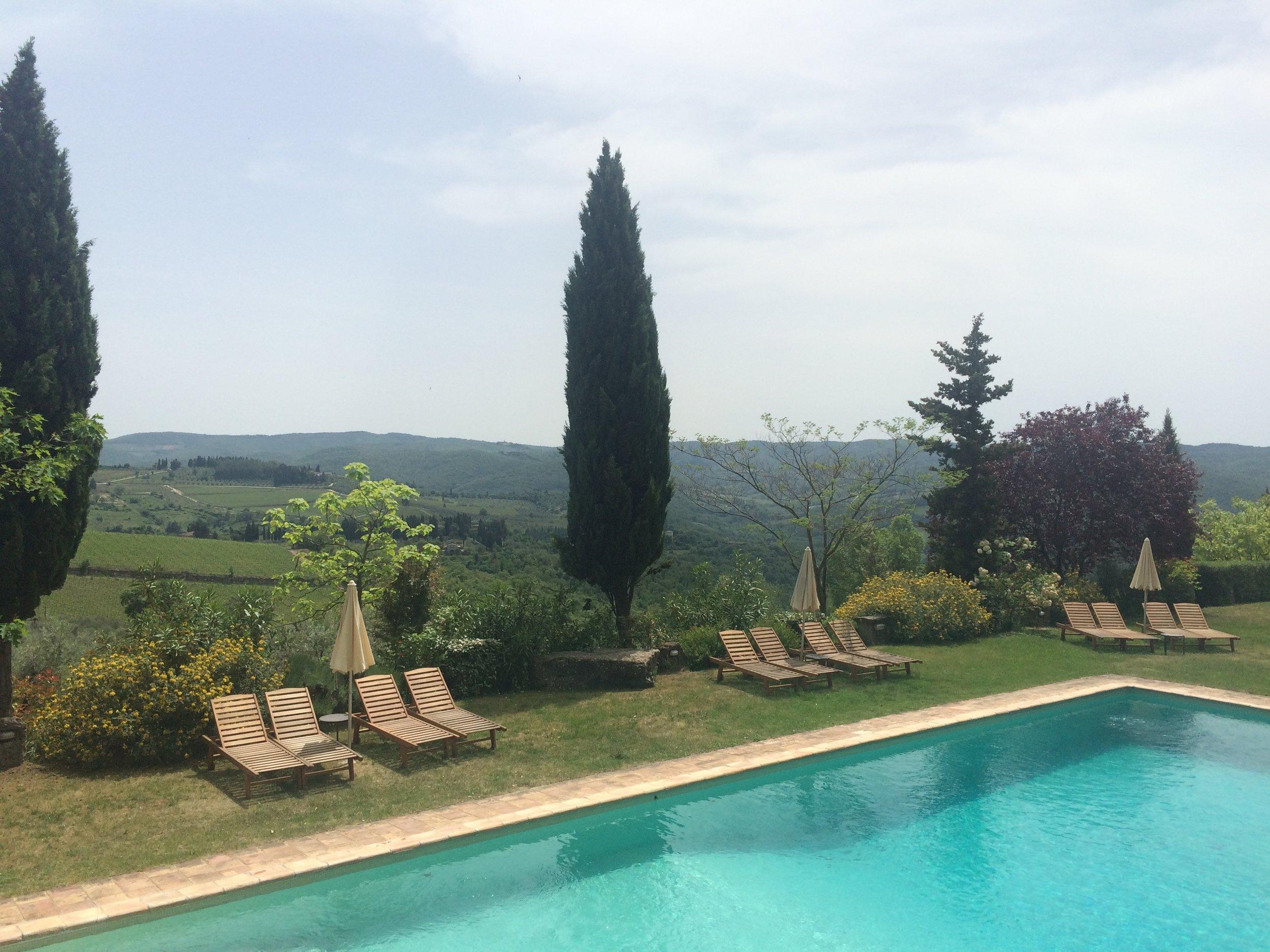 La Dolce Vigna Private Italy Wine Tour