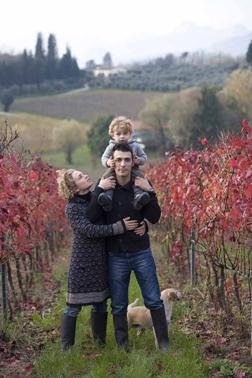 Lenzini-Guarini Family