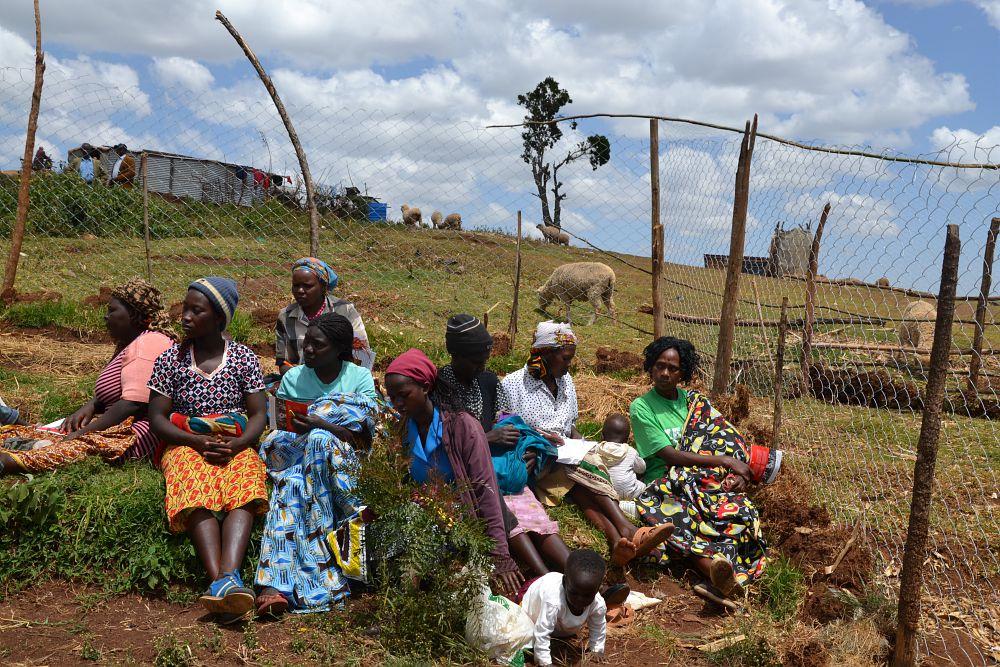 Slow Food Gardens in Africa