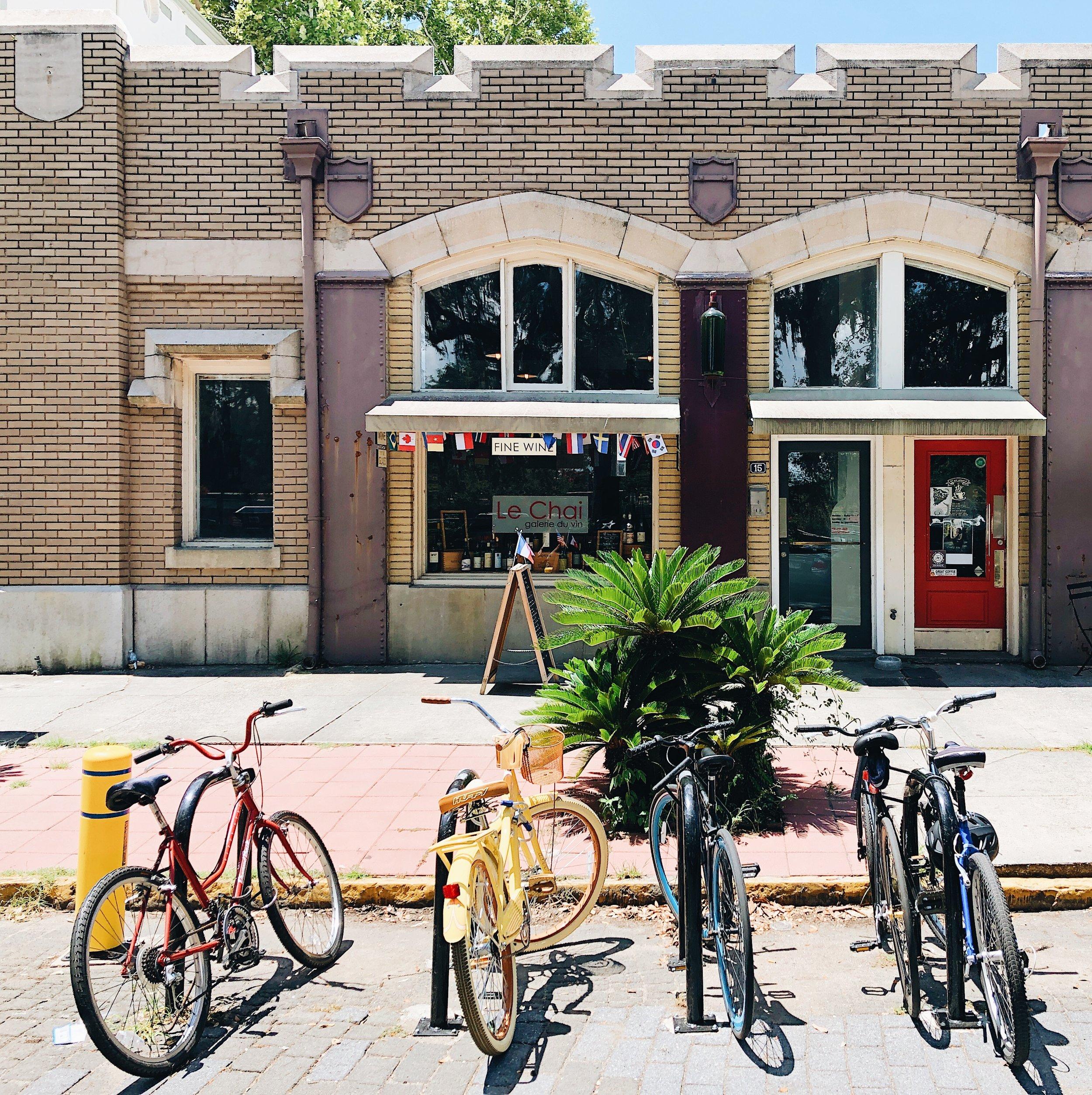 La Dolce Vigna_Le Chai-Savannah-Wine Shop_1.JPG