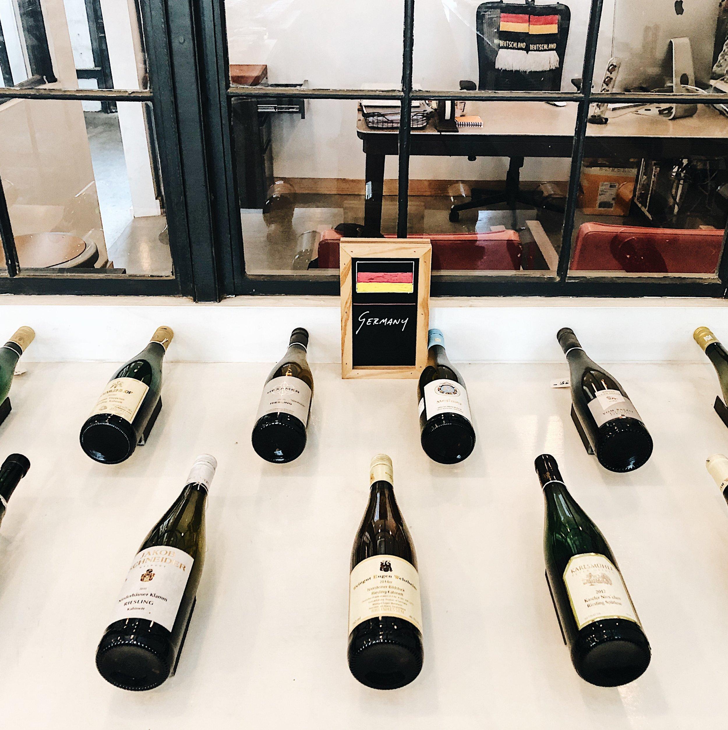 La Dolce Vigna_Le Chai-Savannah-Wine Shop_3.JPG