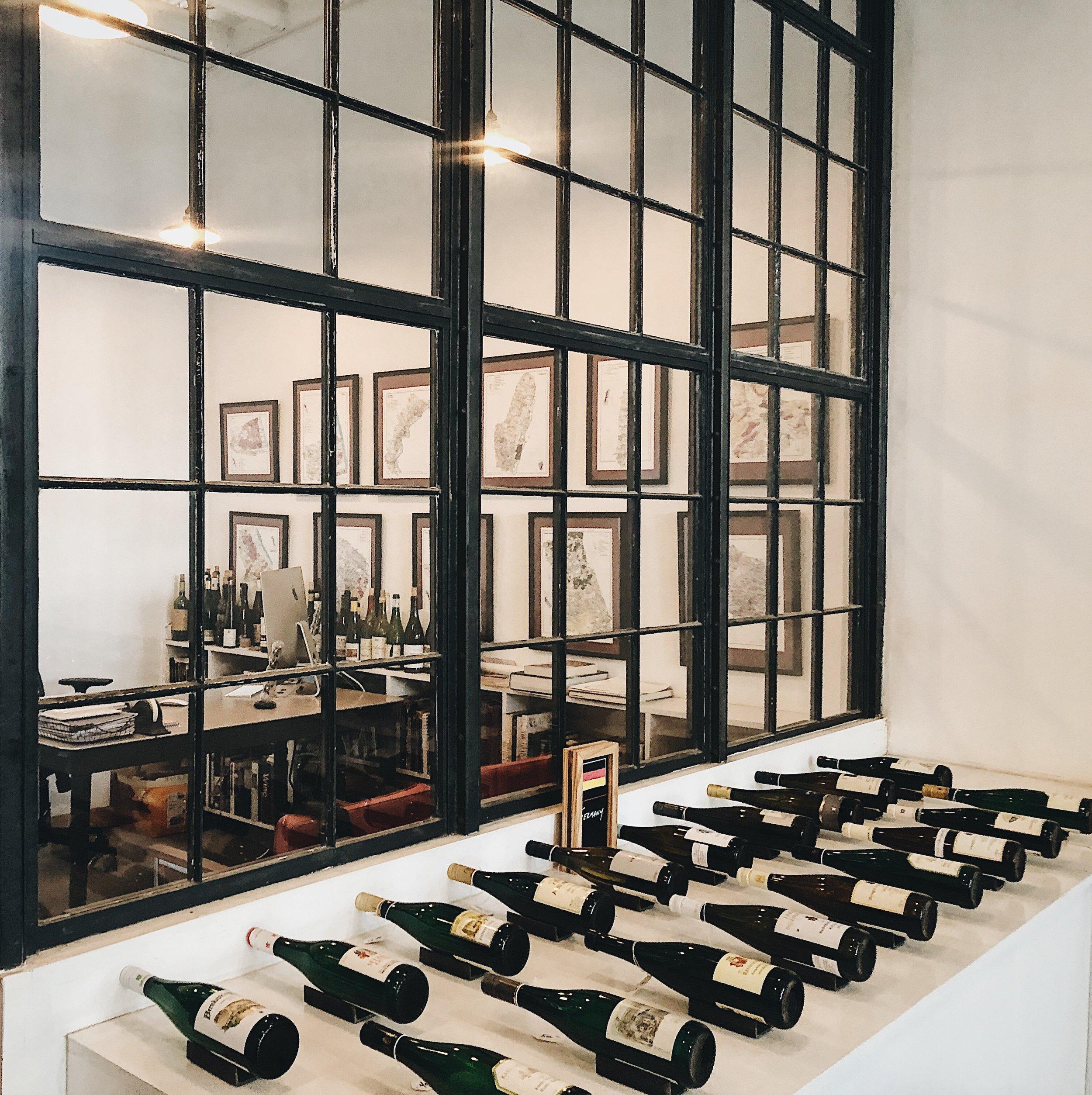 La Dolce Vigna_Le Chai-Savannah-Wine Shop_2.JPG