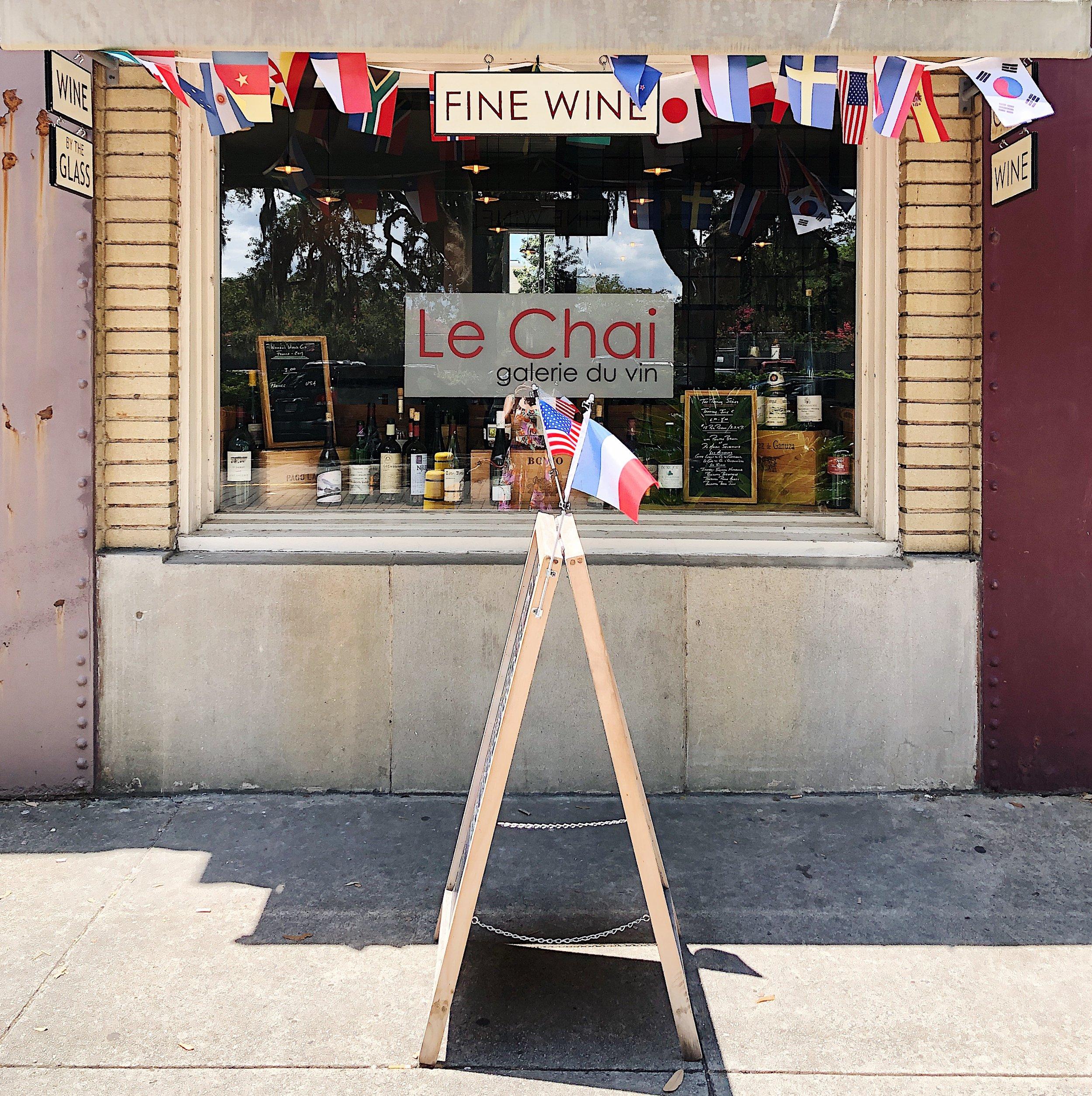 La Dolce Vigna_Le Chai-Savannah-Wine Shop_4.JPG