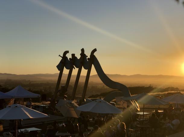 Summer Events in Sonoma - Paradise Ridge - La Dolce Vigna.jpg