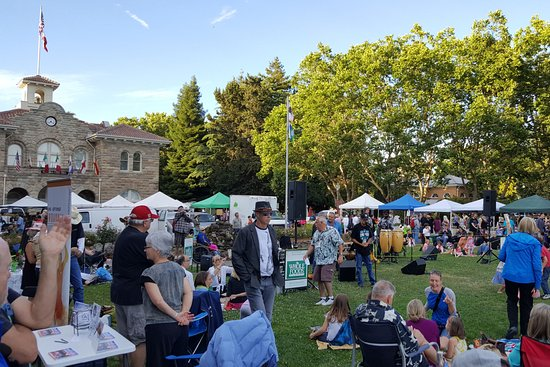 Summer Events in Sonoma - Tuesday Market in the Plaza.jpg