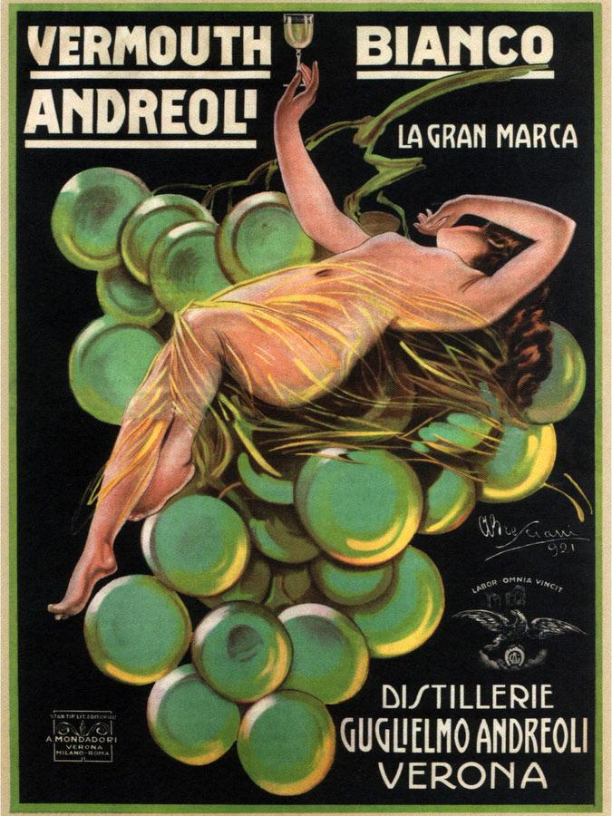 History of the Spritz - Vermouth Verona vintage poster.jpg