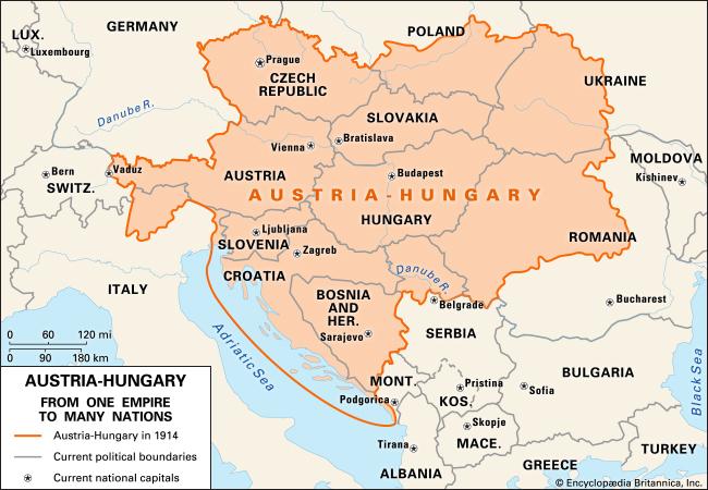 History of the Spritz - Austro-Hungarian Empire.jpg