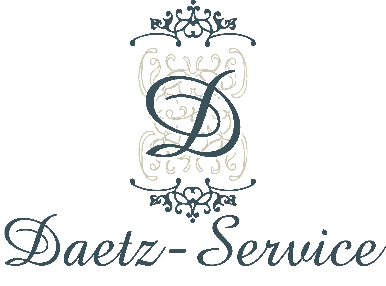 Daetz-Service Logo