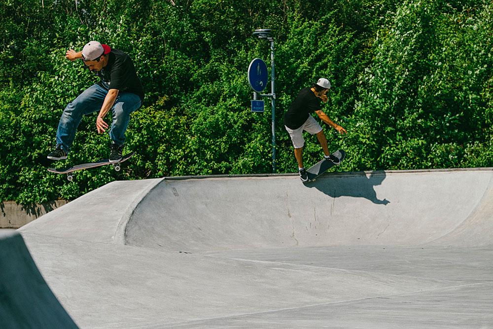 Bara Skatepark