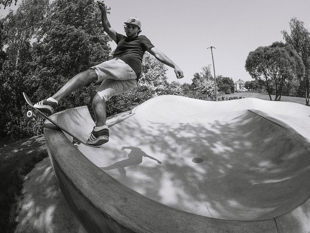 Lomma Skatepark