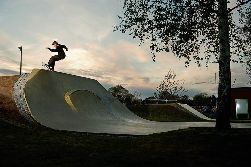 Götene Skatepark