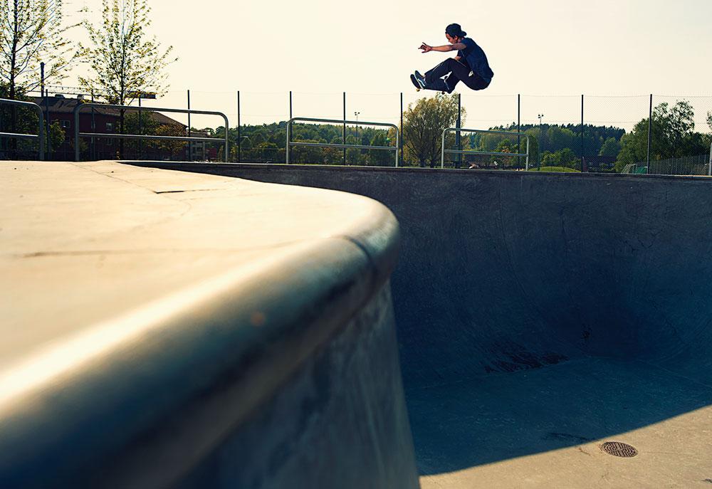 Tuna Skatepark