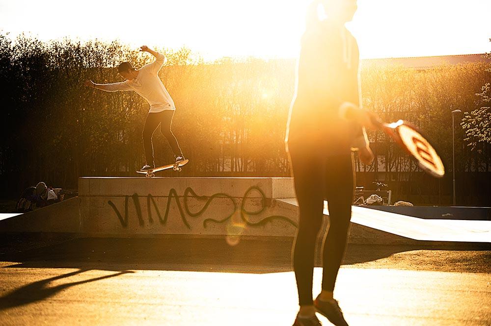 Uppsala Skatepark
