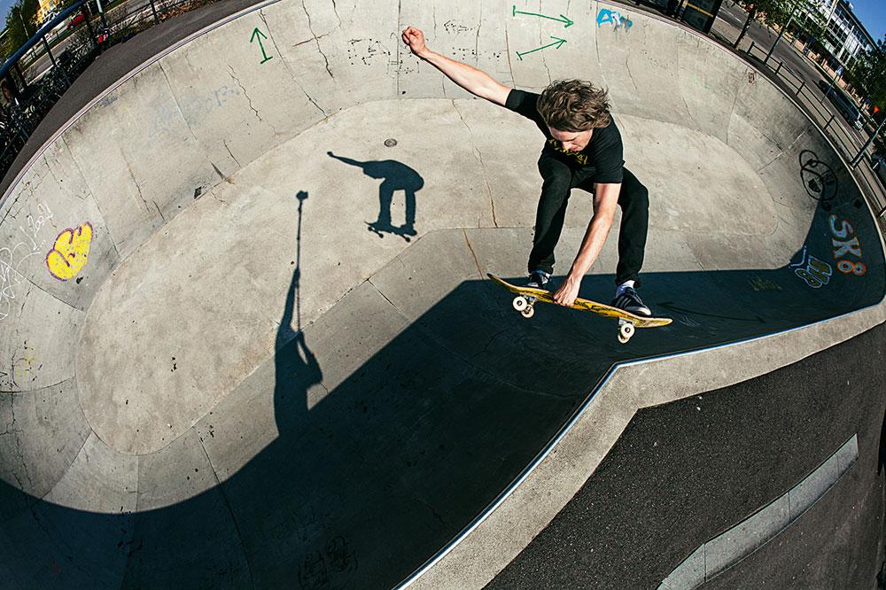 Piteå Skatepark