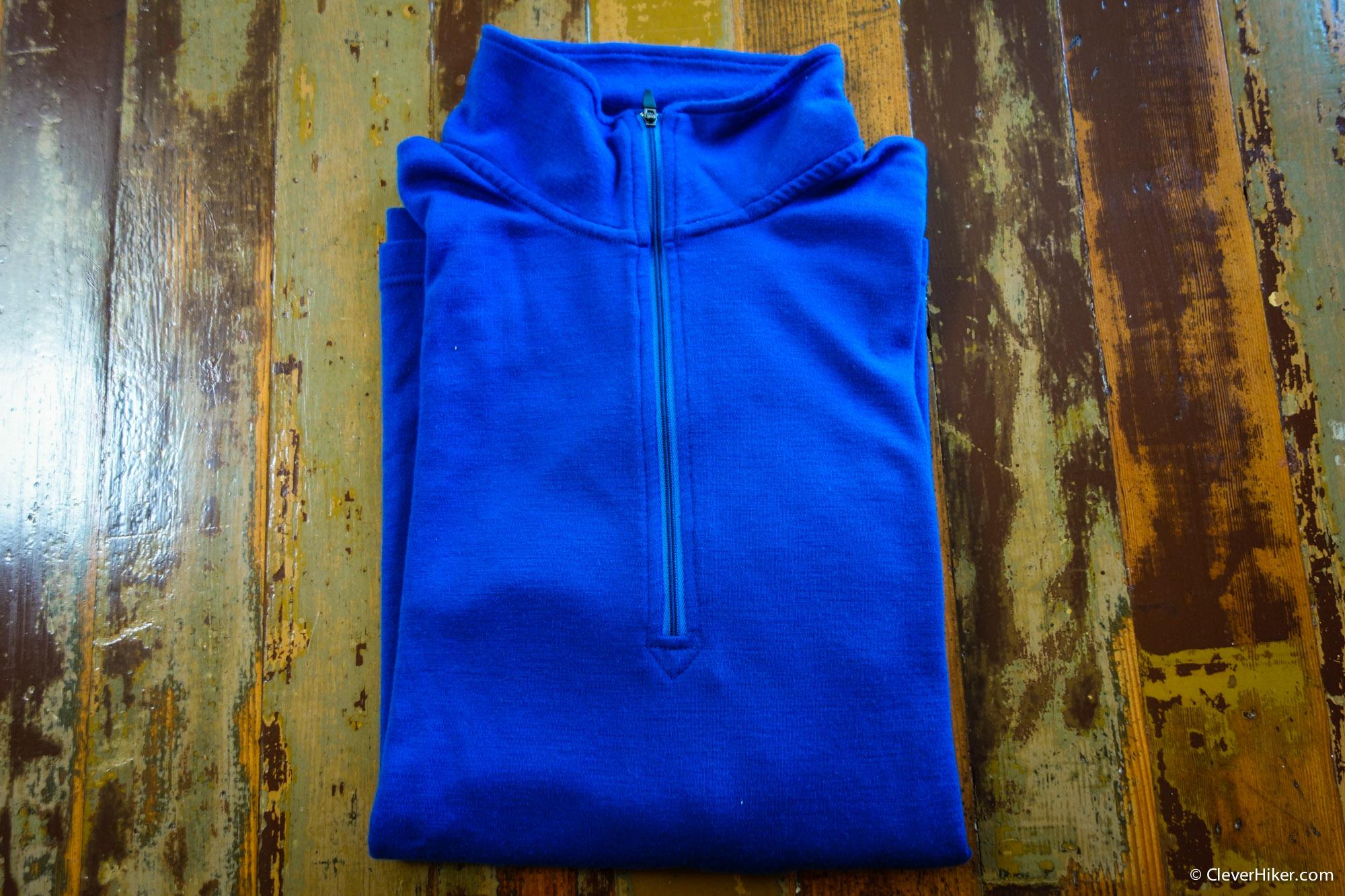 woolx shirt