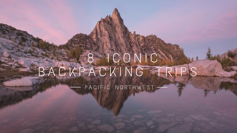 Prusik Peak, Enchantment Lakes WA, Photo Credit: Eric Guth -photoguth.com