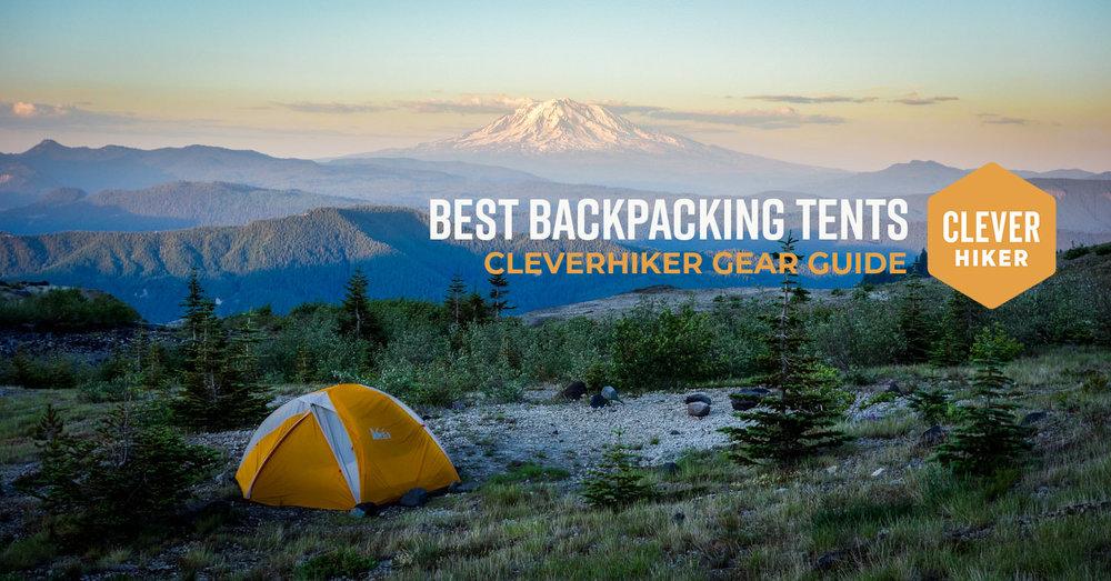 10 Best Backpacking Stoves of 2019 — CleverHiker