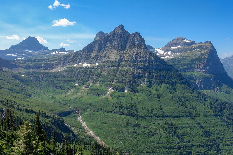 Glacier National Park Backpacking Guide Cleverhiker