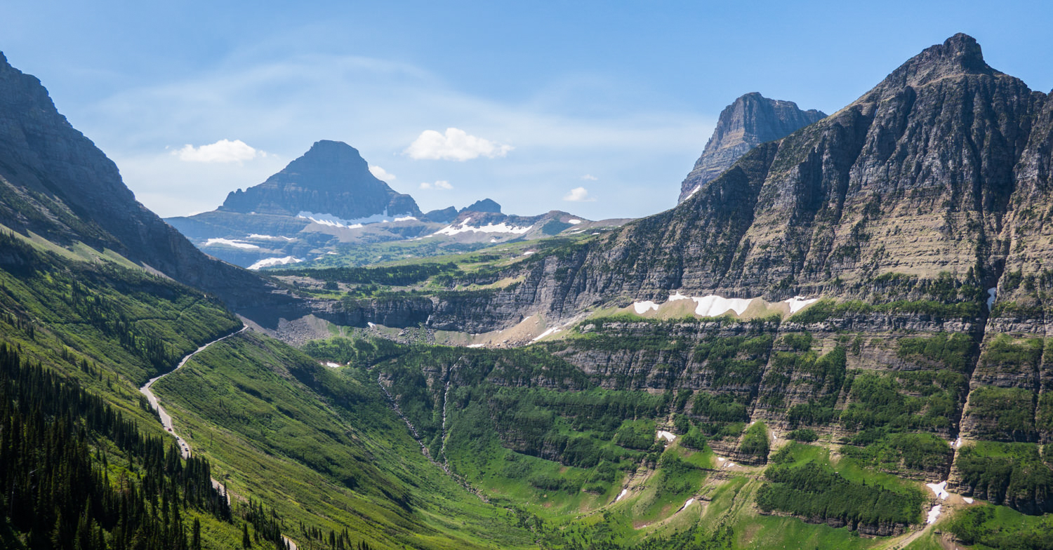 10 Best Day Hikes in Glacier National Park — CleverHiker