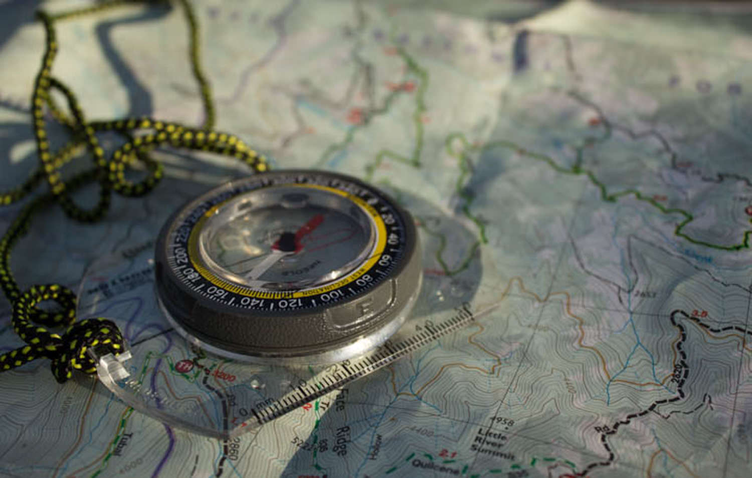 How to Use your Phone as a GPS Device for Backpacking